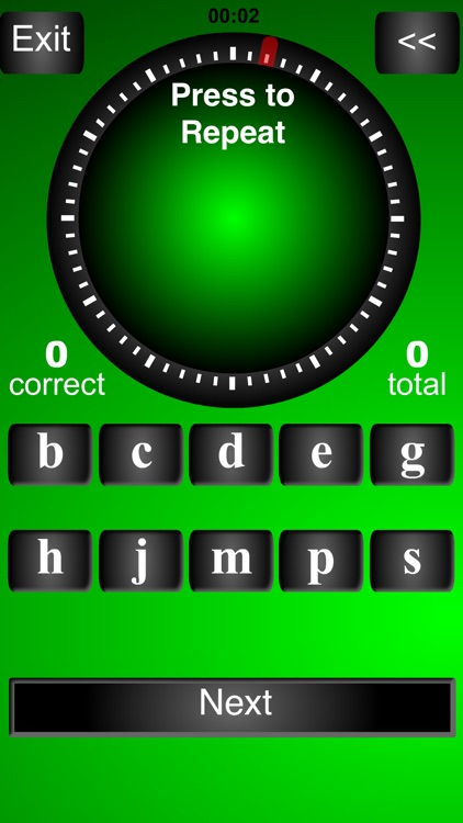 Timed Sight Words screenshot-3