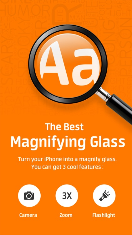 Magnifying Glass - Magnifier