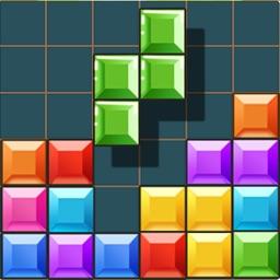 ブロック対戦 - 人気ゲーム2
