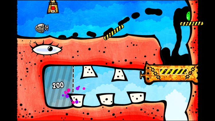 Feed Me Oil screenshot-3
