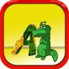 ABC English Words Learning Good Fun Games For Kid