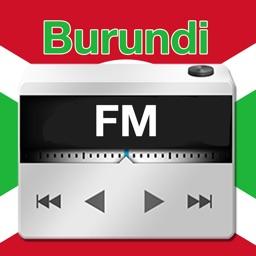 Radio Burundi - All Radio Stations