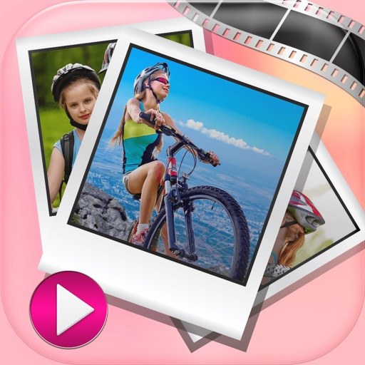 Picture SlideShow with Music – Video Clip Maker