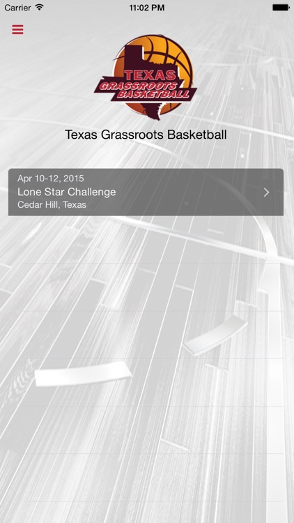 Texas Grassroots Basketball screenshot-0