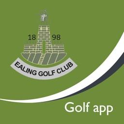 Ealing Golf Club - Buggy