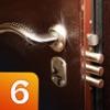 脱出げーむ6:謎解き・かわいい・部屋(無料脱獄ゲーム新作)アイコン