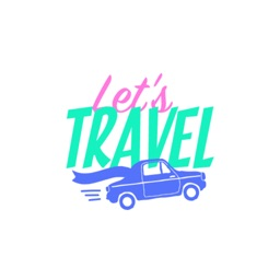 Summer sticker - travel stickers for iMessage