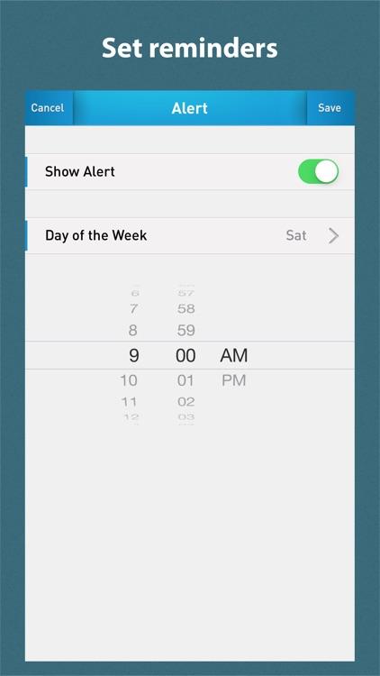 HabitMaster - Habit Tracker & Maker