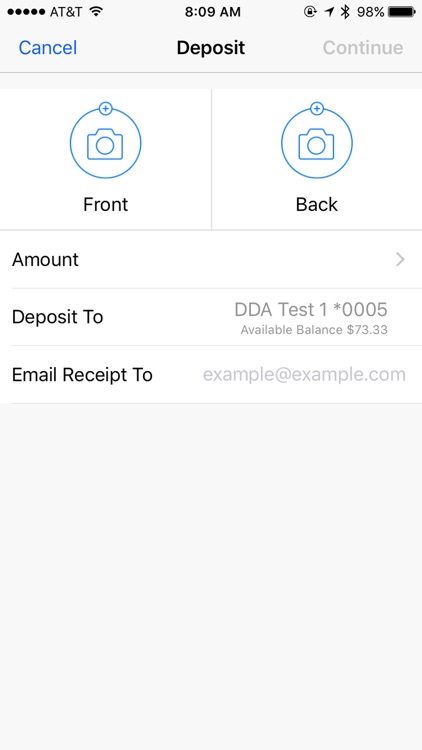 FCBMD Business Mobile Banking screenshot-4