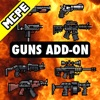 Guns Addons Maps for Minecraft - Pocket Edition PE Reviews