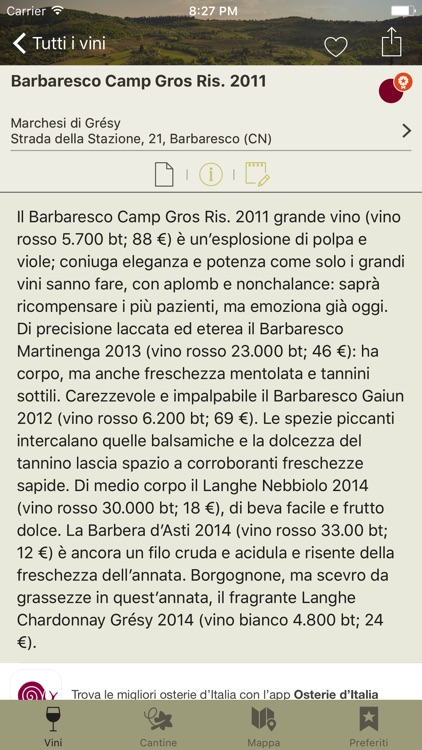 Slow Wine 2017 - La Guida Vini di Slow Food