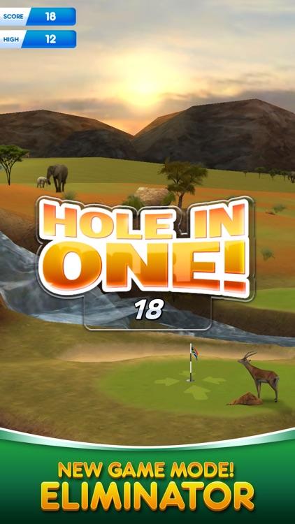 Flick Golf World Tour screenshot-3