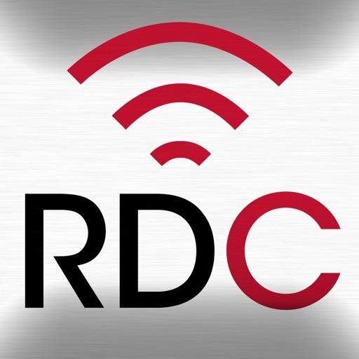 RDP Remote Desktop Connection iOS App