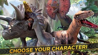 Jurassic Clan . Jungle Attack! free Bucks hack
