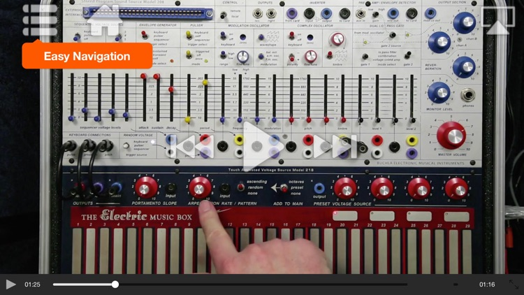 Intro For Buchla Music Easel screenshot-3