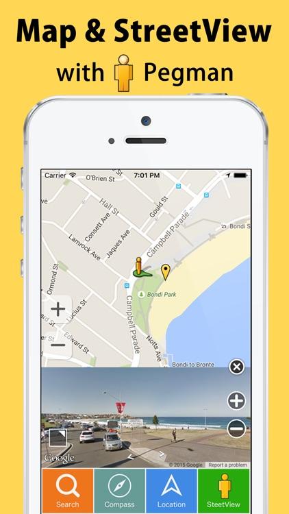 StreetViewer - Lite