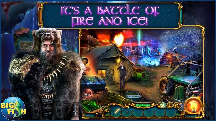 Labyrinths of the World: Stonehenge Legend (Full) screenshot-0