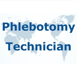 Phlebotomy Exam On The App Store
