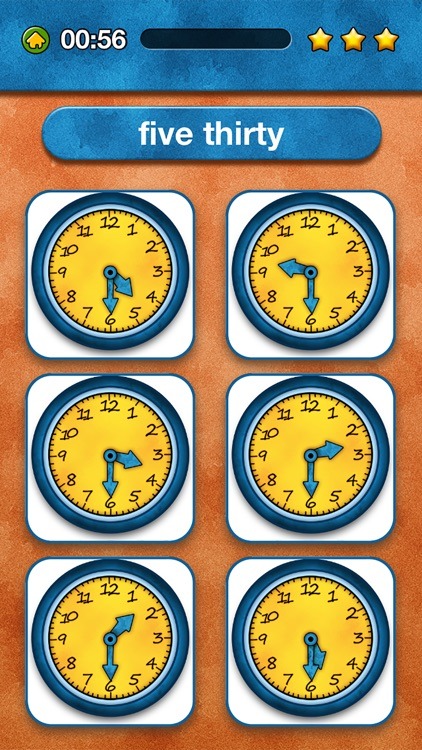 Telling Time Quiz: Fun Game Learn How to Tell Time