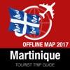 馬提尼克 旅游指南+离线地图