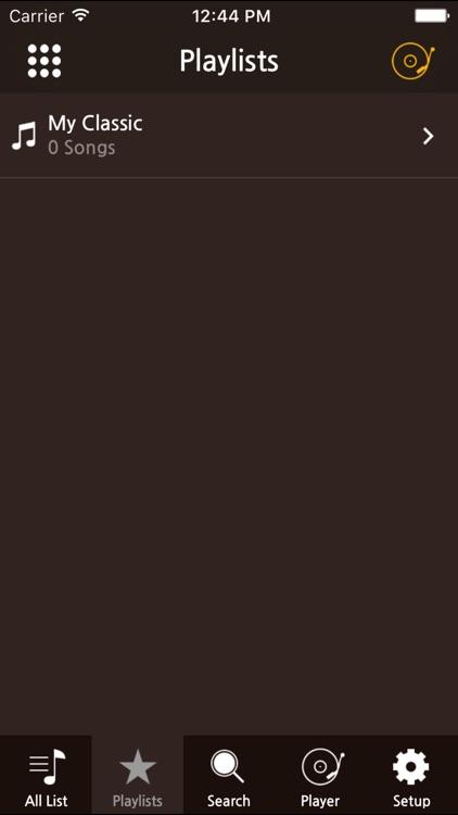 iClassic - Vol.3 screenshot-3