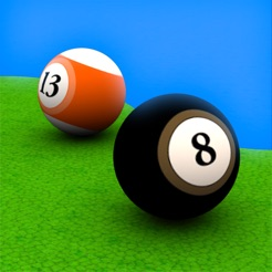 ‎Pool Break - Biliardo 3D e Snooker
