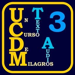 UCDM T&A 3