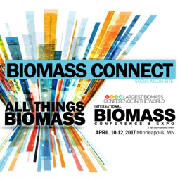 Biomass Connect