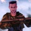 Sniper Battle Frontline War