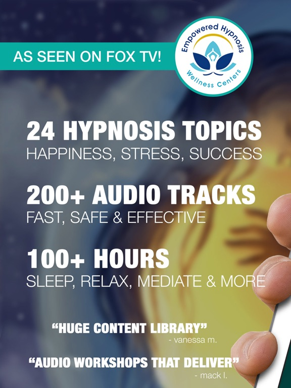 Hypnosis for Sleep & Dreaming | App Price Drops