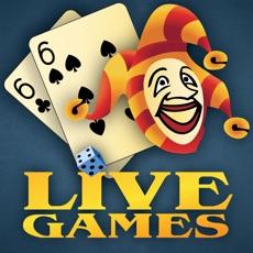 Activities of Joker LiveGames