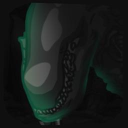 Alien Evolution World