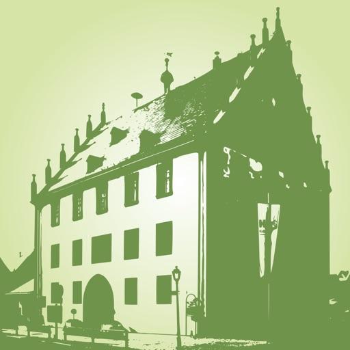Stadtportal Haßfurt