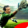 Football Goalkeeper - Goal Saving Soccer Game