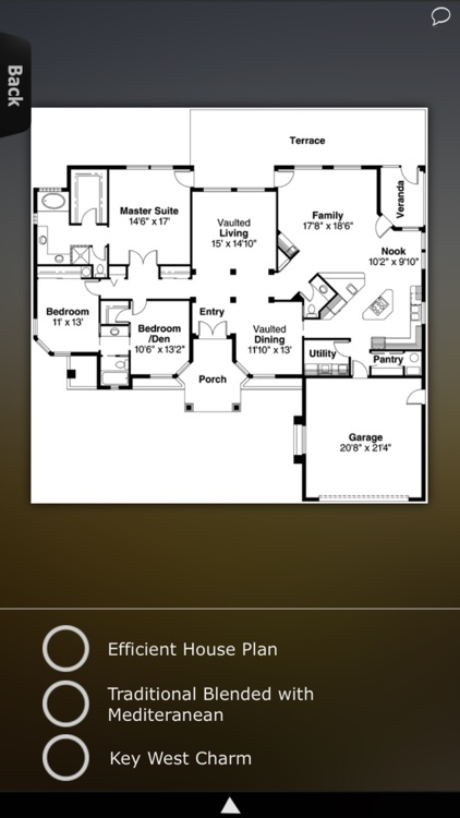 House Plans - Florida screenshot-4
