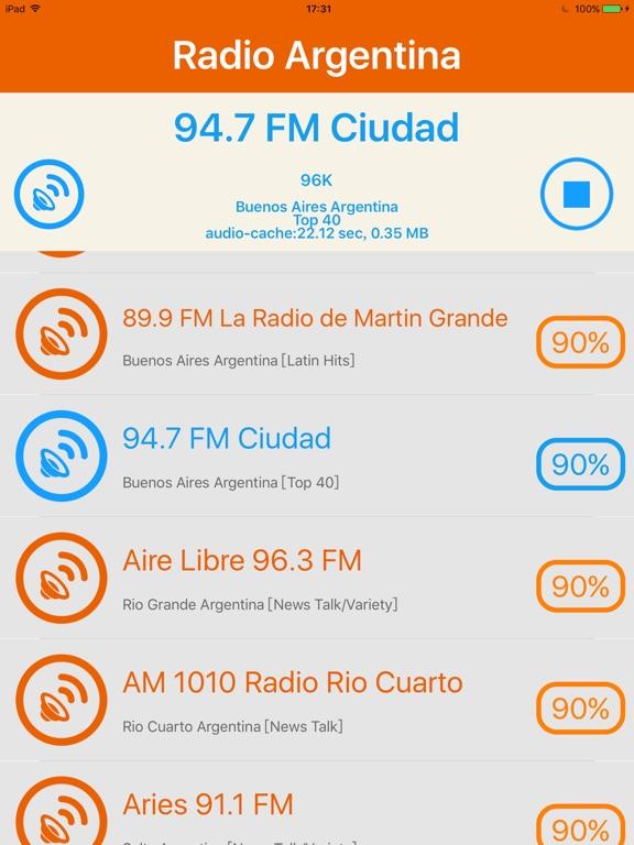 Radio Argentina - Radio ARG | App Price Drops