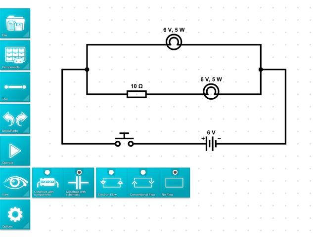 Circuit Creator App - Find Wiring Diagram •