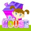 Dollhouse – joc de decoració per nens