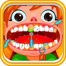 Activities of Dentist games for kids - fun kids games free
