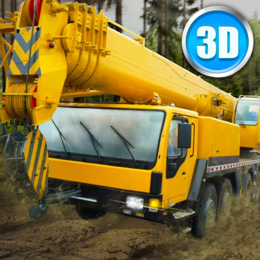 Offroad Construction Trucks