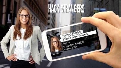 Real Hacking Simulator screenshot two