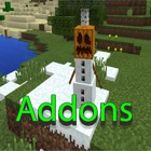 Fantasy Maps&Addons for Minecraft PE + icon