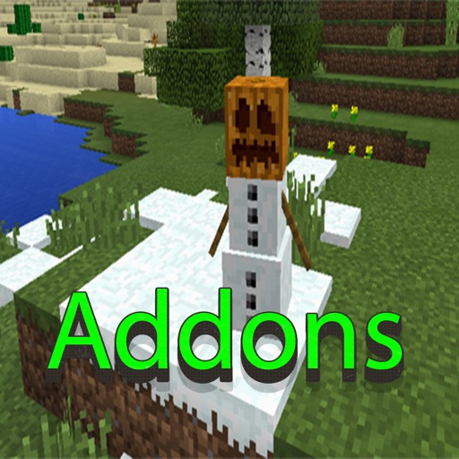 Fantasy Maps&Addons for Minecraft PE + iOS App