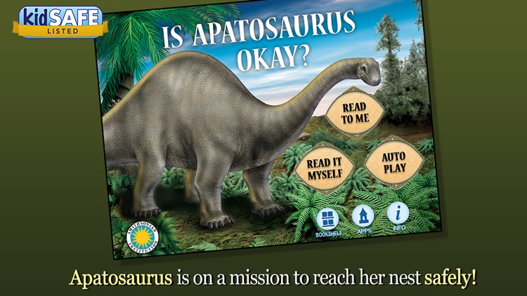 Is Apatosaurus Okay? - Smithsonian