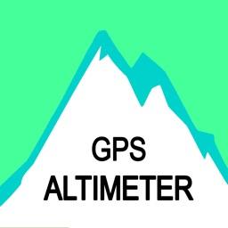 GPS Altimeter + (Compass Speedometer)