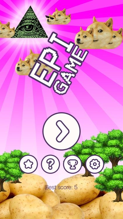 EPI Game