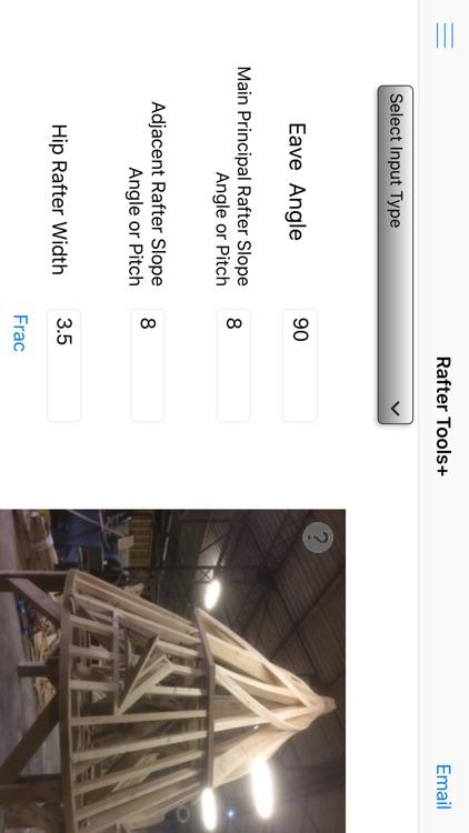 Rafter Tools+ screenshot-4