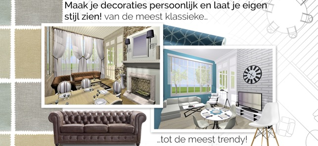 Home Design 3D in de App Store