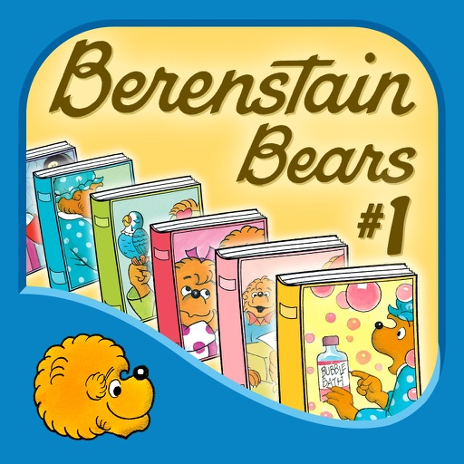 The Berenstain Bears Collection #1
