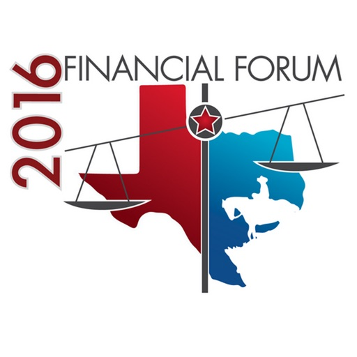2016 Financial Forum